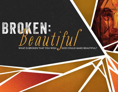 River Rock Church - Broken: Beautiful Easter 2014