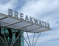 The Breakwater Branding