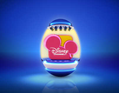 Disney - Easter Graphics Package