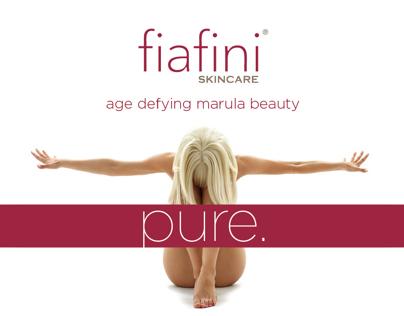 Fiafini Skincare Brand Deck