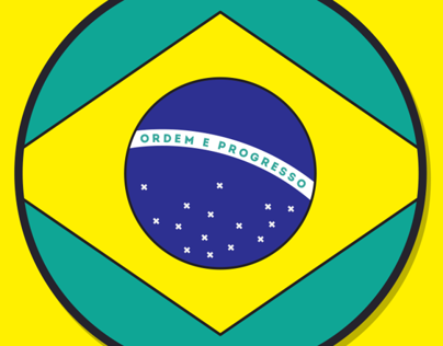 World Cup Brazil 2014 - Design