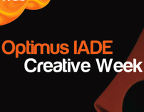 Contest - Optimos IADE Creative Week II
