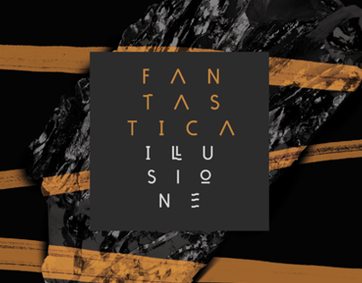 Johnny Marsiglia & Big Joe Fantastica Illusione (Cd)