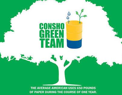 Conshohocken Green Team