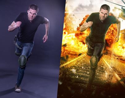 Advanced Photoshop Cover - 119