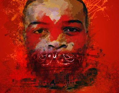 Misfit Vol.1 Cover Art
