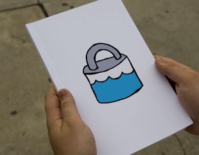 Privatized Water Book