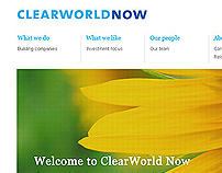Clearworld Now