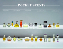 Pocket Scents