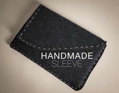 Handmade Sleeve