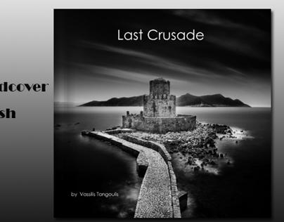New PhotoBook_Last Crusade