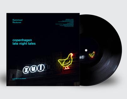 Copenhagen late night tales
