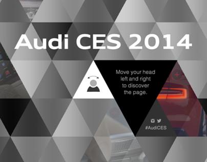 Audi Secret Lab
