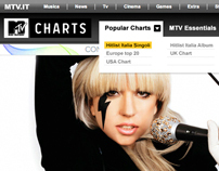 MTV Charts/Classifiche