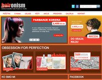 Haironism - obbsesion for perffection