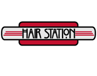 Graphic Design - Hairstation