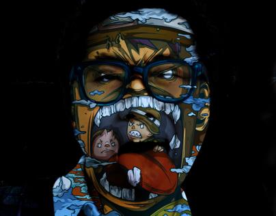 Character Artist / Illustrator / Papertoy Artist