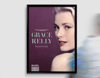 Grace Kelly exhibit McCord Museum