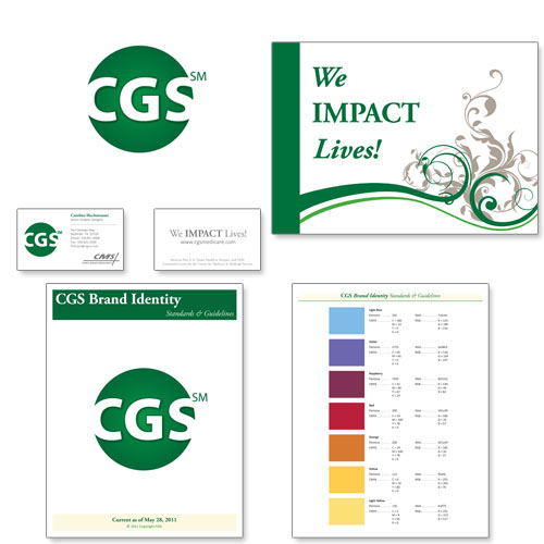 CGS - Brand Projects