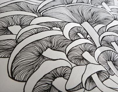 sketch book #1