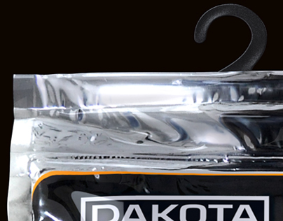 3D Dakota FR Flame Resistant Garment - Packaging