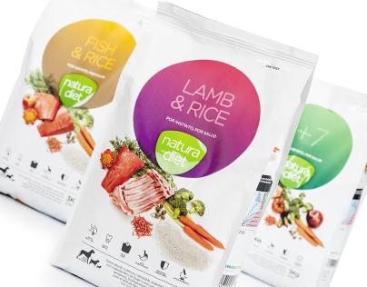 Brand design and packaging | Dingo Natura