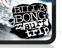 Billabong Surf Trip iOS Game