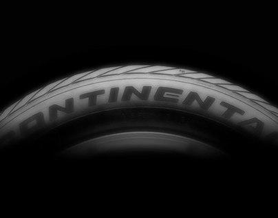 Continental Tire / Print Concepts