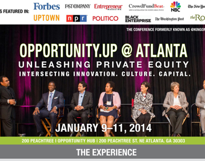 Opportunity.UP Conference