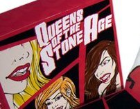 Queens of the Stone Age Box Set