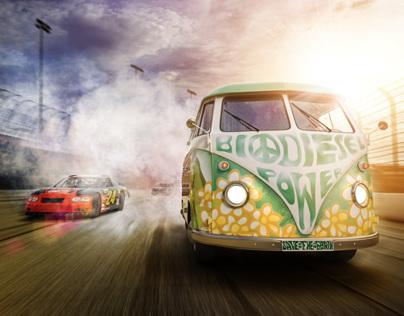 Biodiesel Power