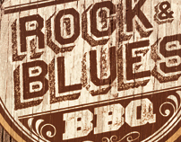 Rock & Blues BBQ