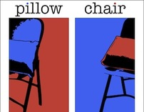 Chair-Pillow