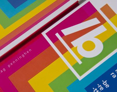 Personal portfolio - 2014