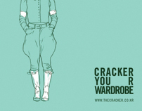 Cracker Your Wardrobe