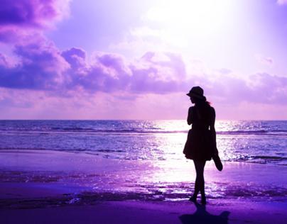 Sunshine & Beach