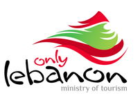 Only Lebanon logo (Country Logo)
