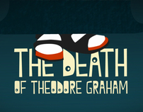The Death of Theodore Graham - Title Sequence