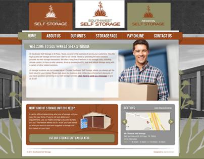 Web: Southwest Self Storage