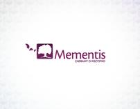 Mementis Logo