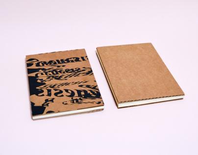 Genesis: A Process Book