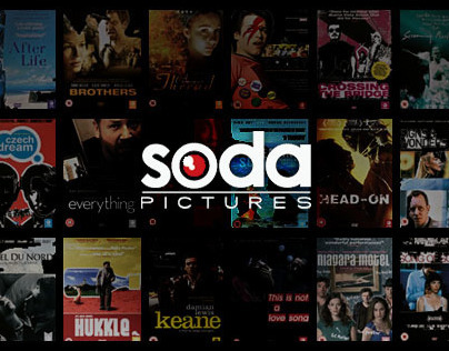Soda Picture Projects