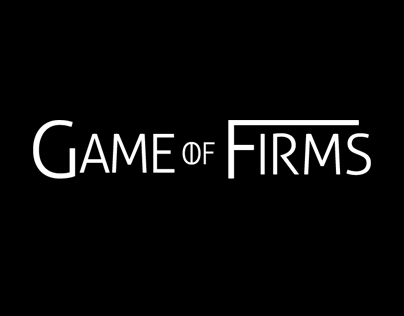 BRANDING | Game Of Firms
