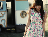 Motorway, Anni B Sweet - Music Video