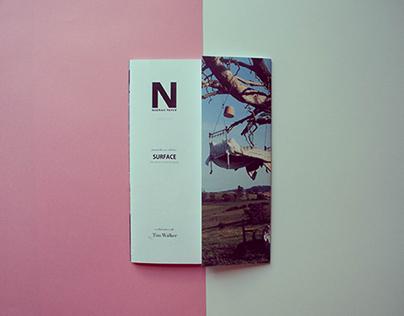 Swatchbook (Neenah & Tim Walker)