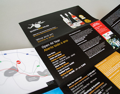 Leaflet Re-Design
