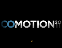 CoMotion 2011 Titles