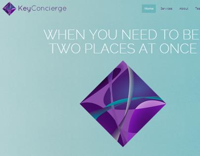 Key Concierge - Website