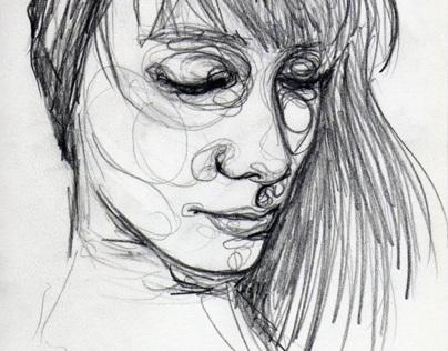 Portraits 2014
