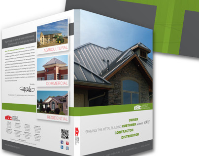 ABC | Various Marketing Collateral